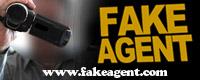 Visit Fake Agent